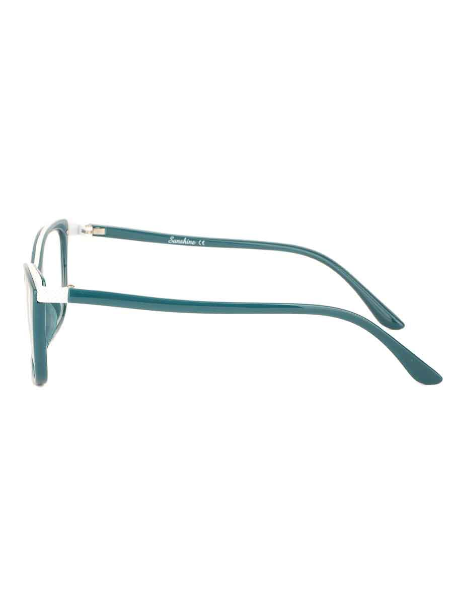 Готовые очки Sunshine 7013 C2 (-9.50)
