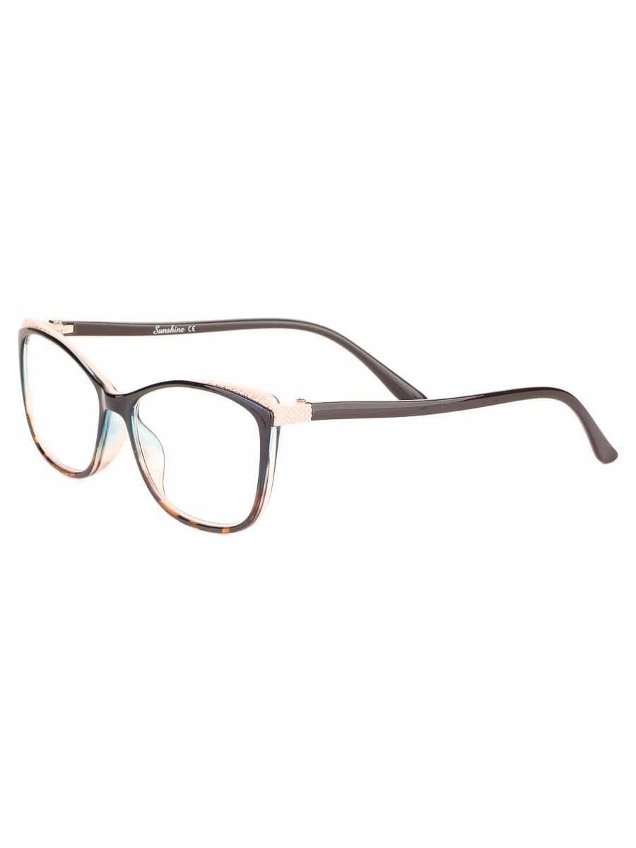Готовые очки Sunshine 7013 C3 (-9.50)