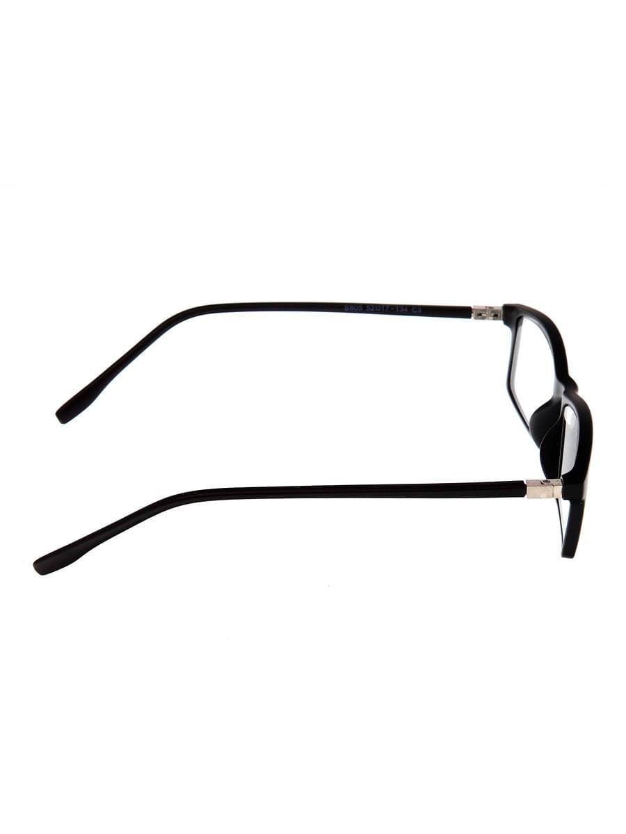 Готовые очки Sunshine 805 C3 (-9.50)