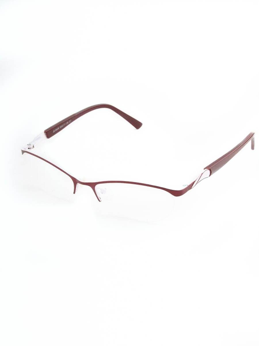 Готовые очки Sunshine 8509 BORDO (-9.50)