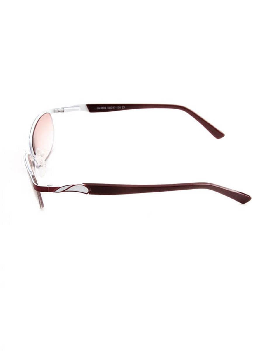Готовые очки Sunshine 8509 BORDO TON (-9.50)