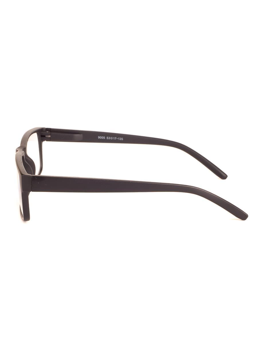 Готовые очки SunShine 9005 BLACK (-9.50)