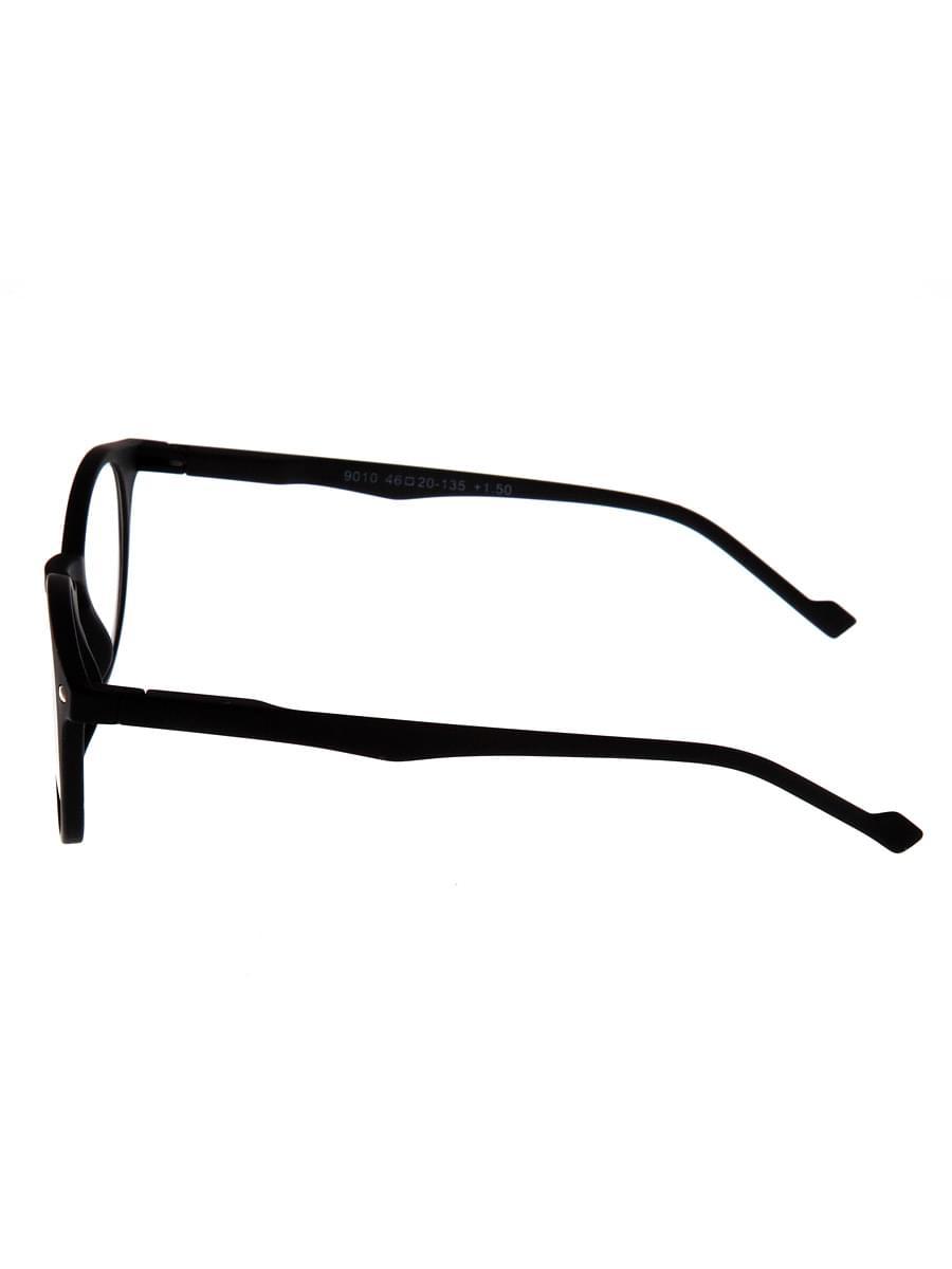 Готовые очки Sunshine 9010 BLACK (-9.50)