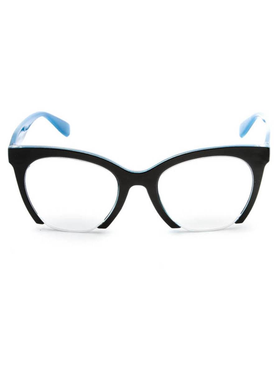 Готовые очки Sunshine 9011 BLU (-9.50)