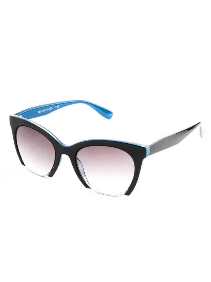 Готовые очки Sunshine 9011 BLU TON (-9.50)