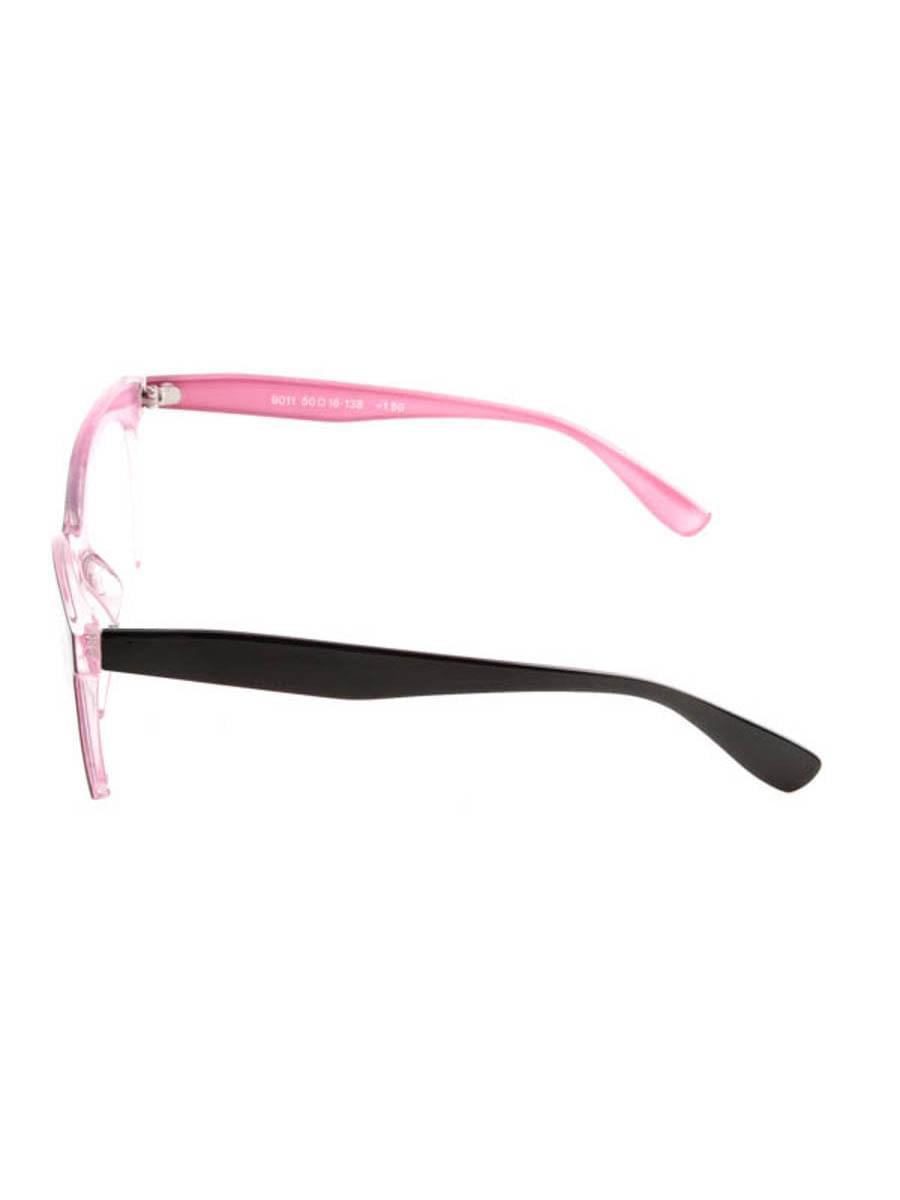 Готовые очки Sunshine 9011 PINK (-9.50)