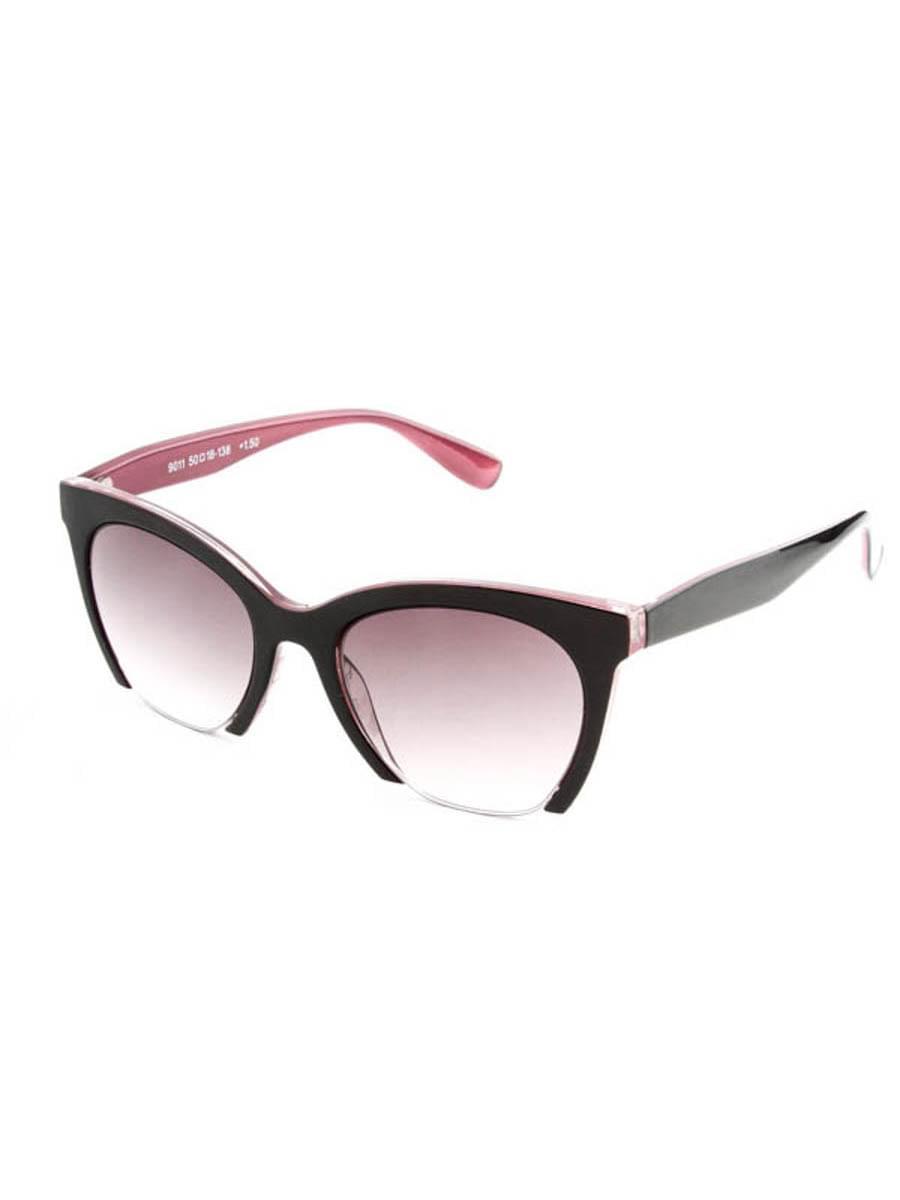 Готовые очки Sunshine 9011 PINK TON (-9.50)