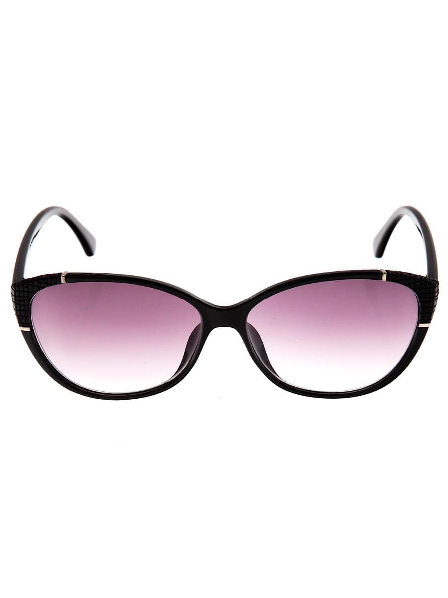 Готовые очки Sunshine 9012 BLACK TON (-9.50)
