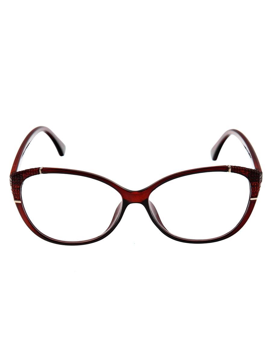 Готовые очки Sunshine 9012 BROWN (-9.50)