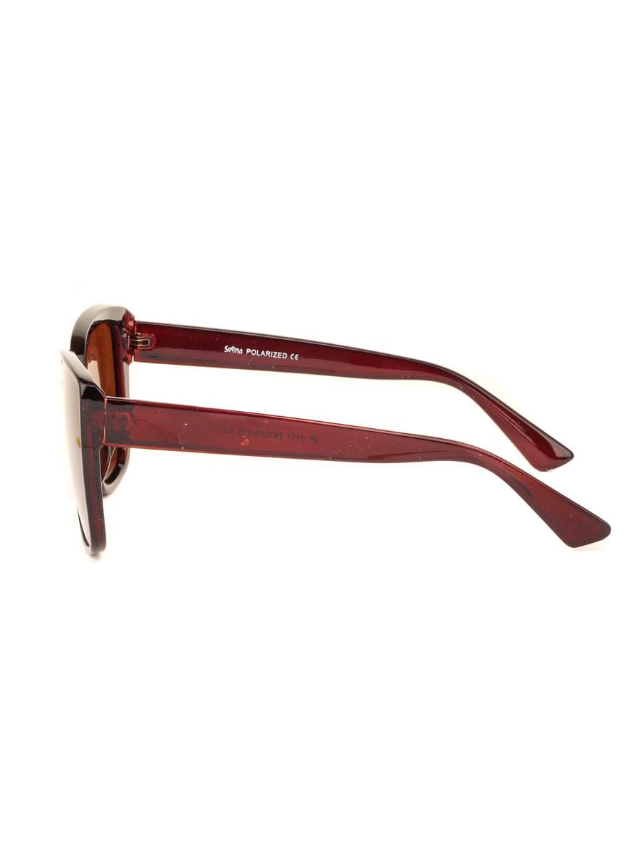 Солнцезащитные очки SELINA 3117 C2
