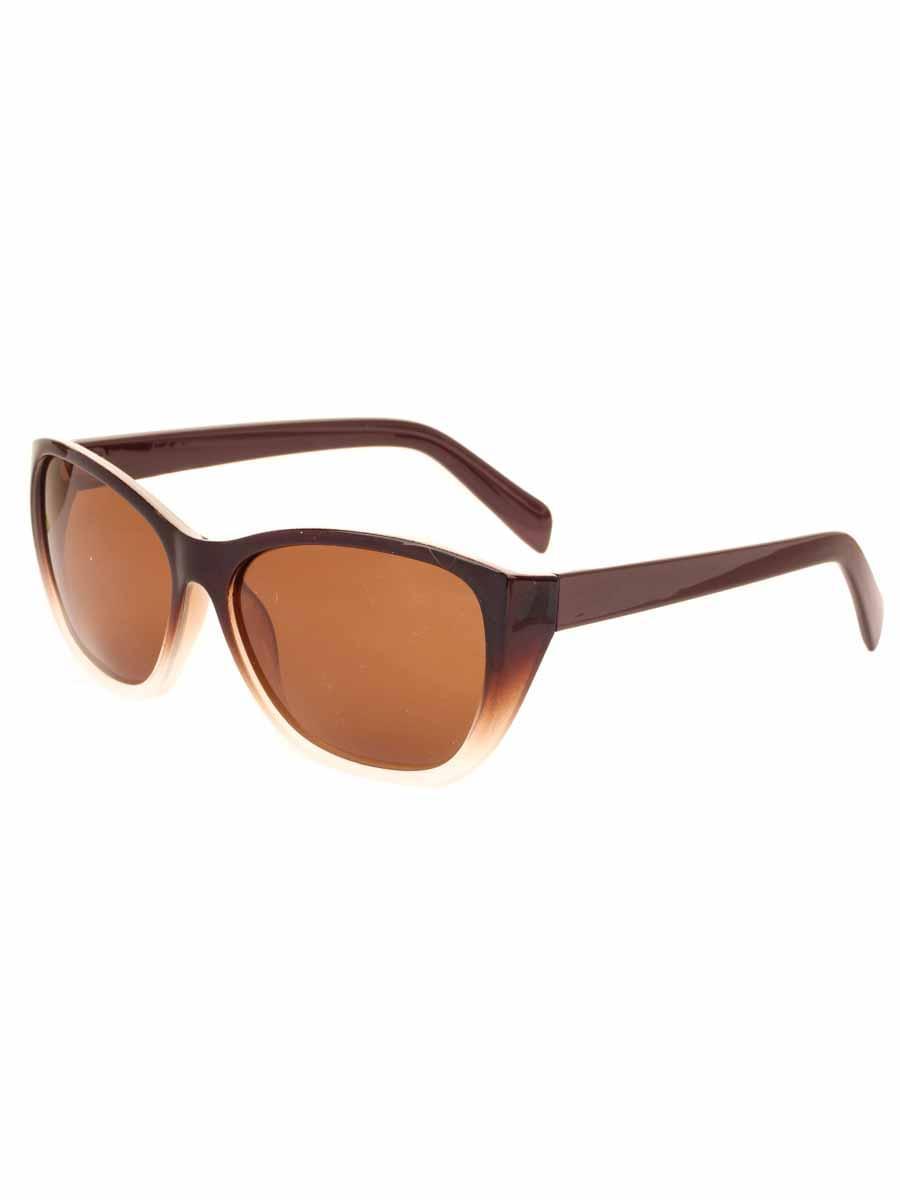 Солнцезащитные очки Keluona BO2011P C6