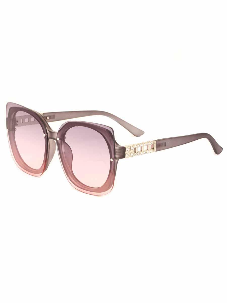 Солнцезащитные очки BOSHI 2348 C4