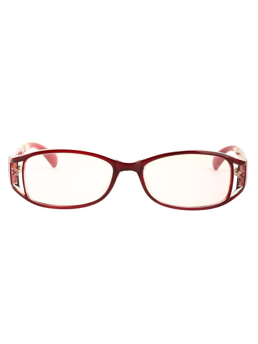 Готовые очки BOSHI 8107 C1 (-9.50)