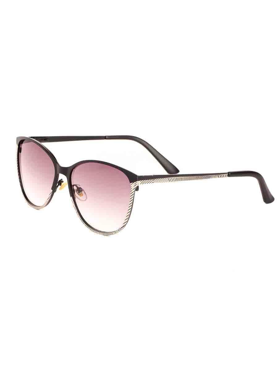 Готовые очки для Favarit 7722 C2 Тонированные (-9.50)