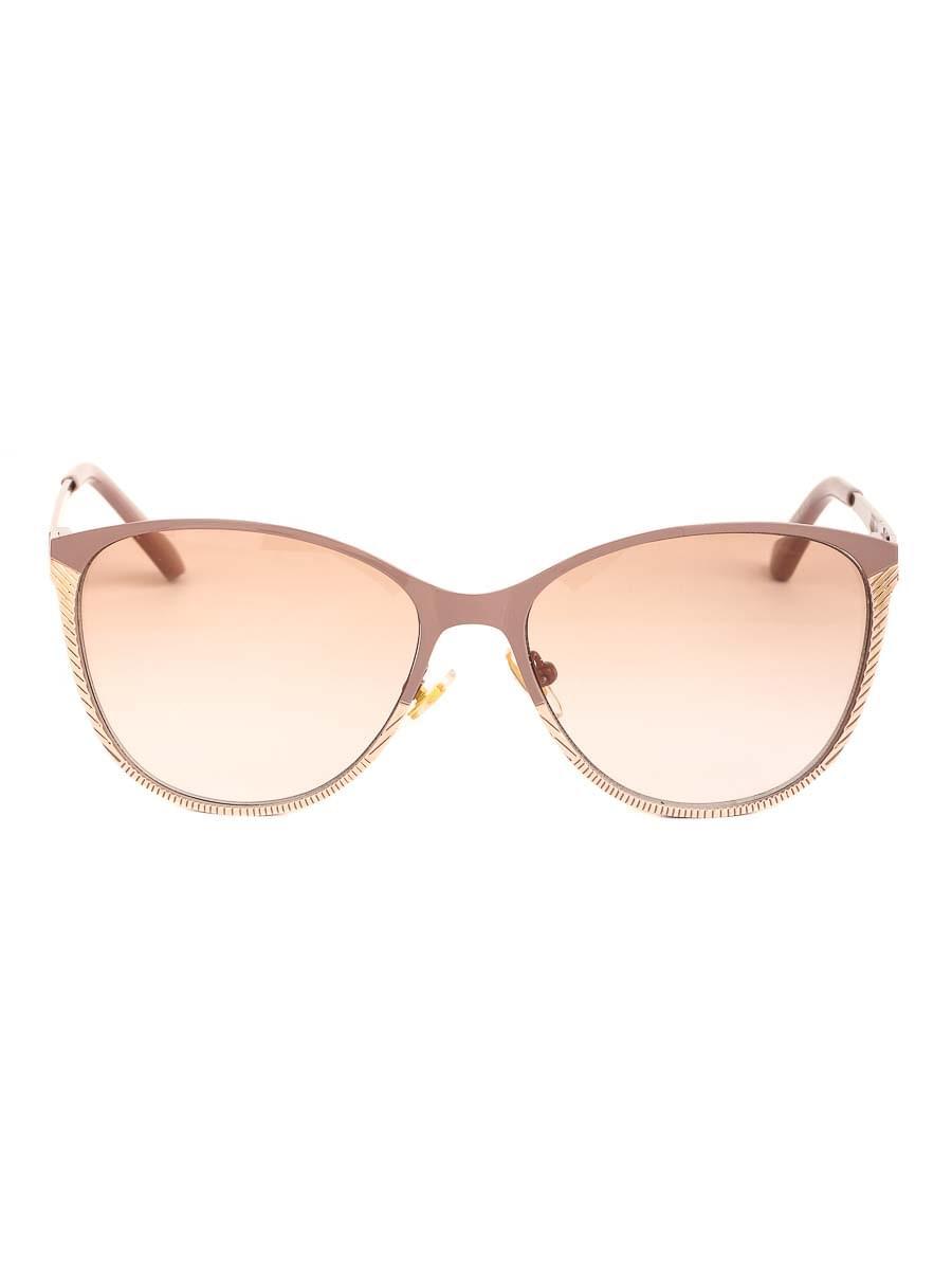 Готовые очки для Favarit 7722 C3 Тонированные (-9.50)