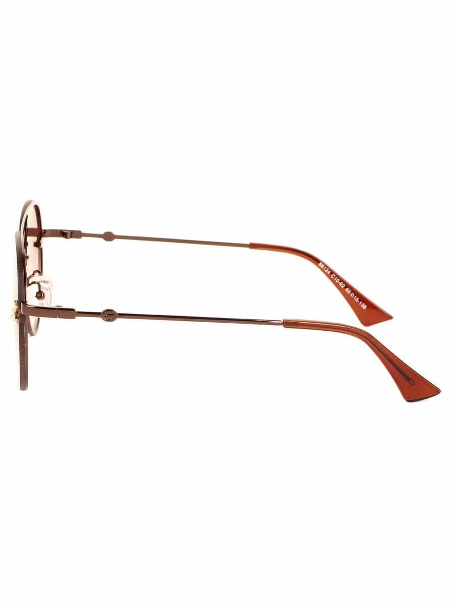 Солнцезащитные очки Disikaer 88124 C19-02