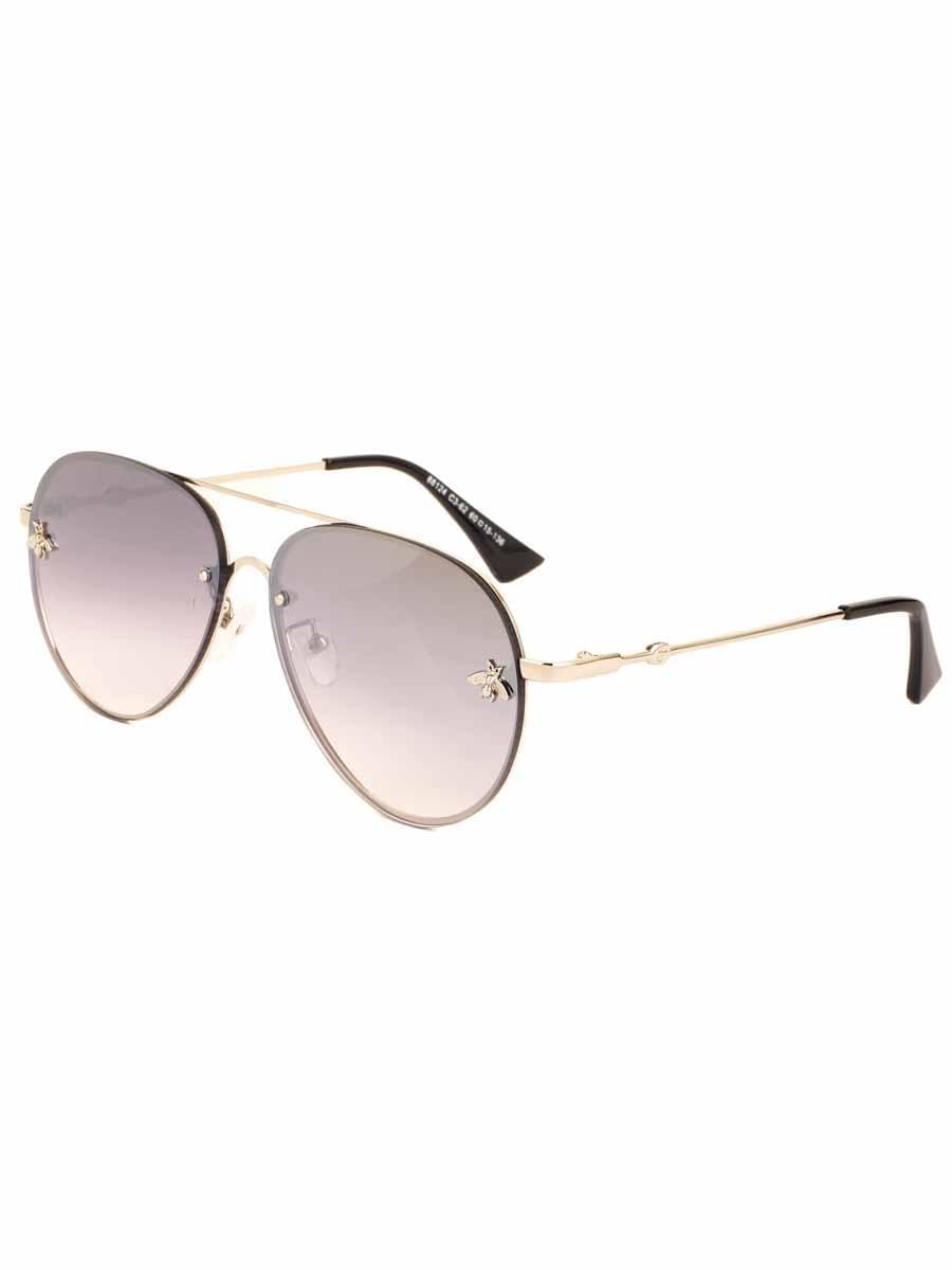 Солнцезащитные очки Disikaer 88124 C3-62
