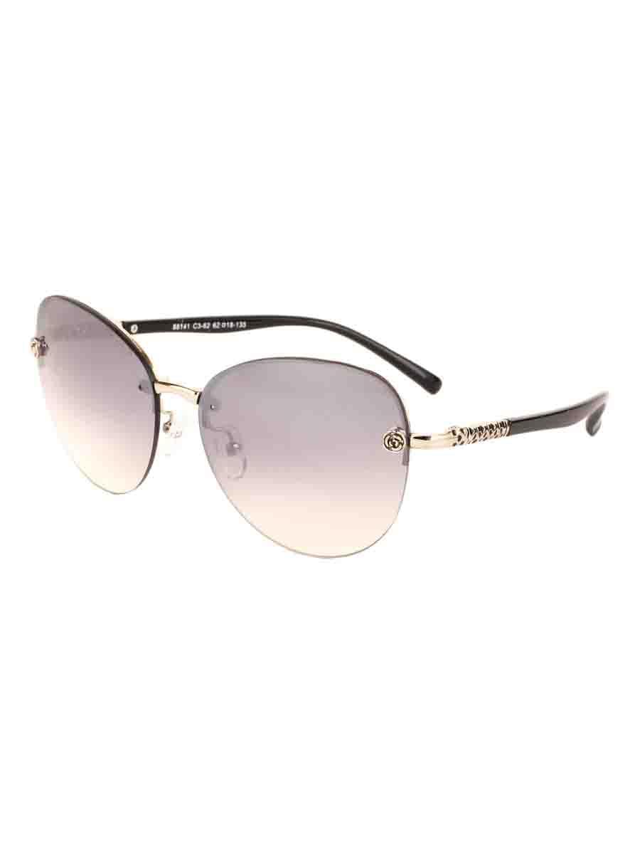 Солнцезащитные очки Disikaer 88141 C3-62