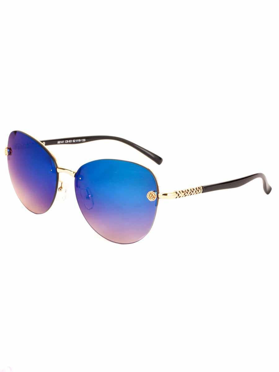 Солнцезащитные очки Disikaer 88141 C8-63