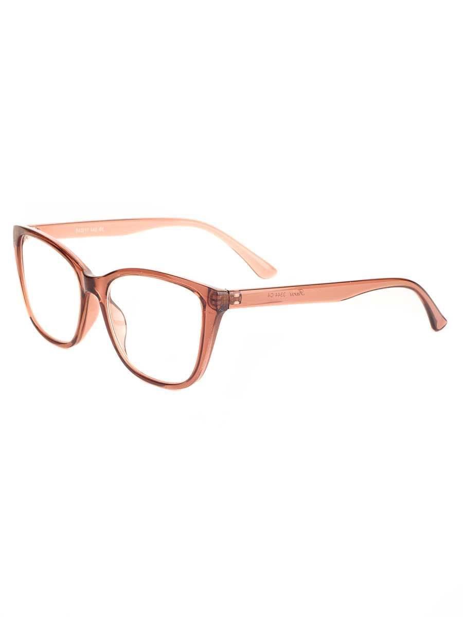 Готовые очки Farsi 3344 C4, Не годен (-9.50)