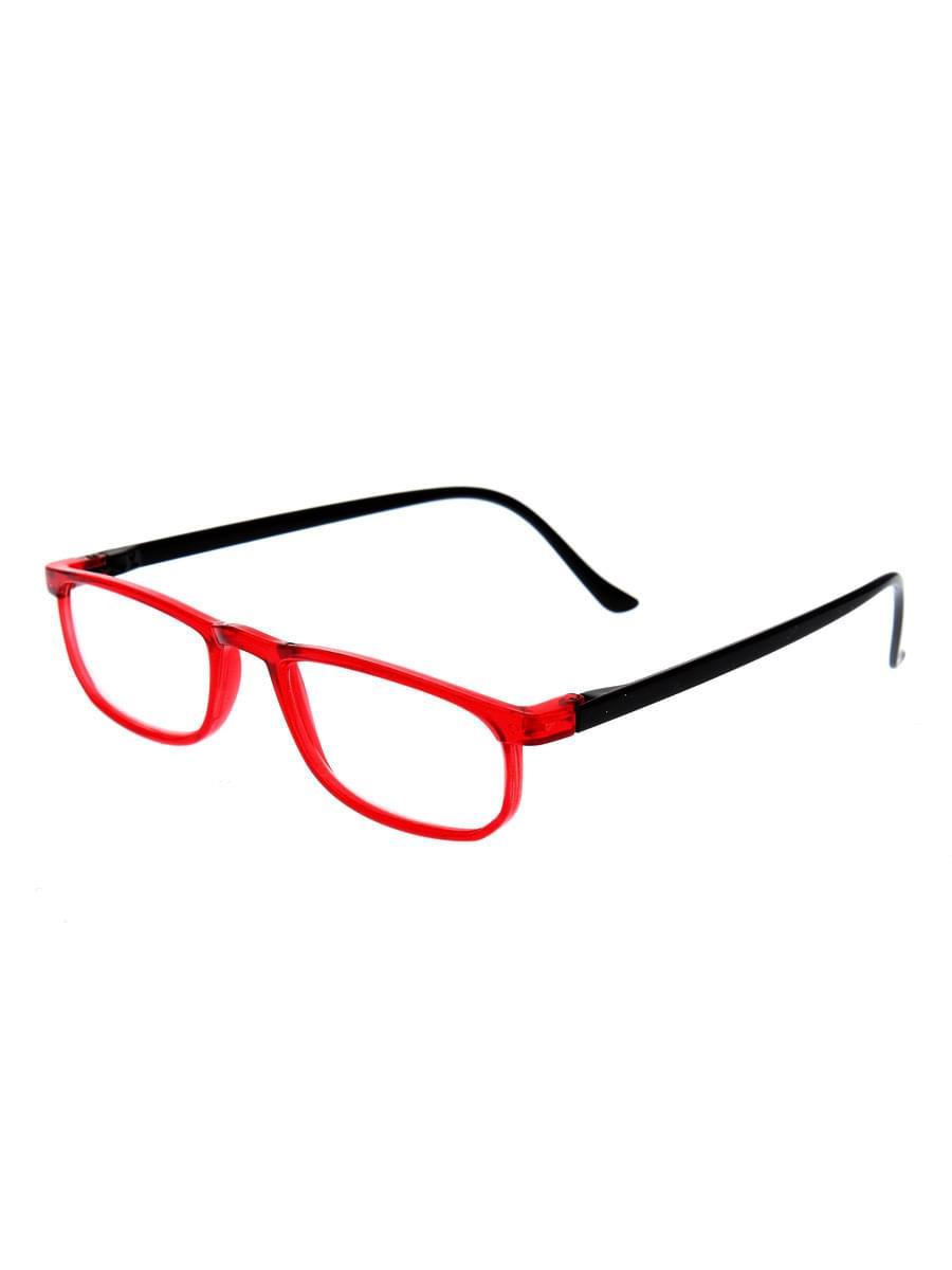 Готовые очки Most 2101 Красные, Не годен (-9.50)