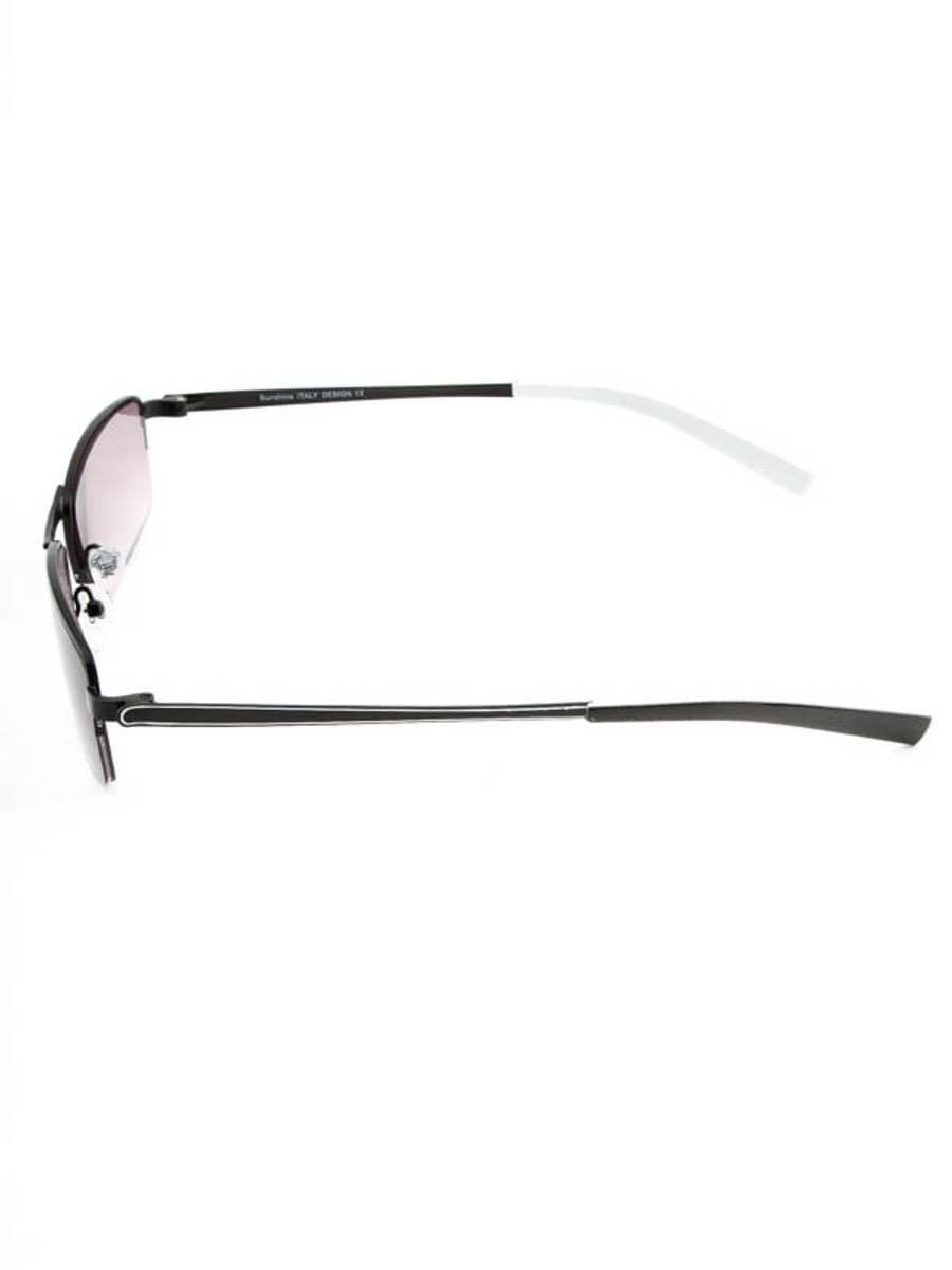 Готовые очки Sunshine 1302 BLACK TON