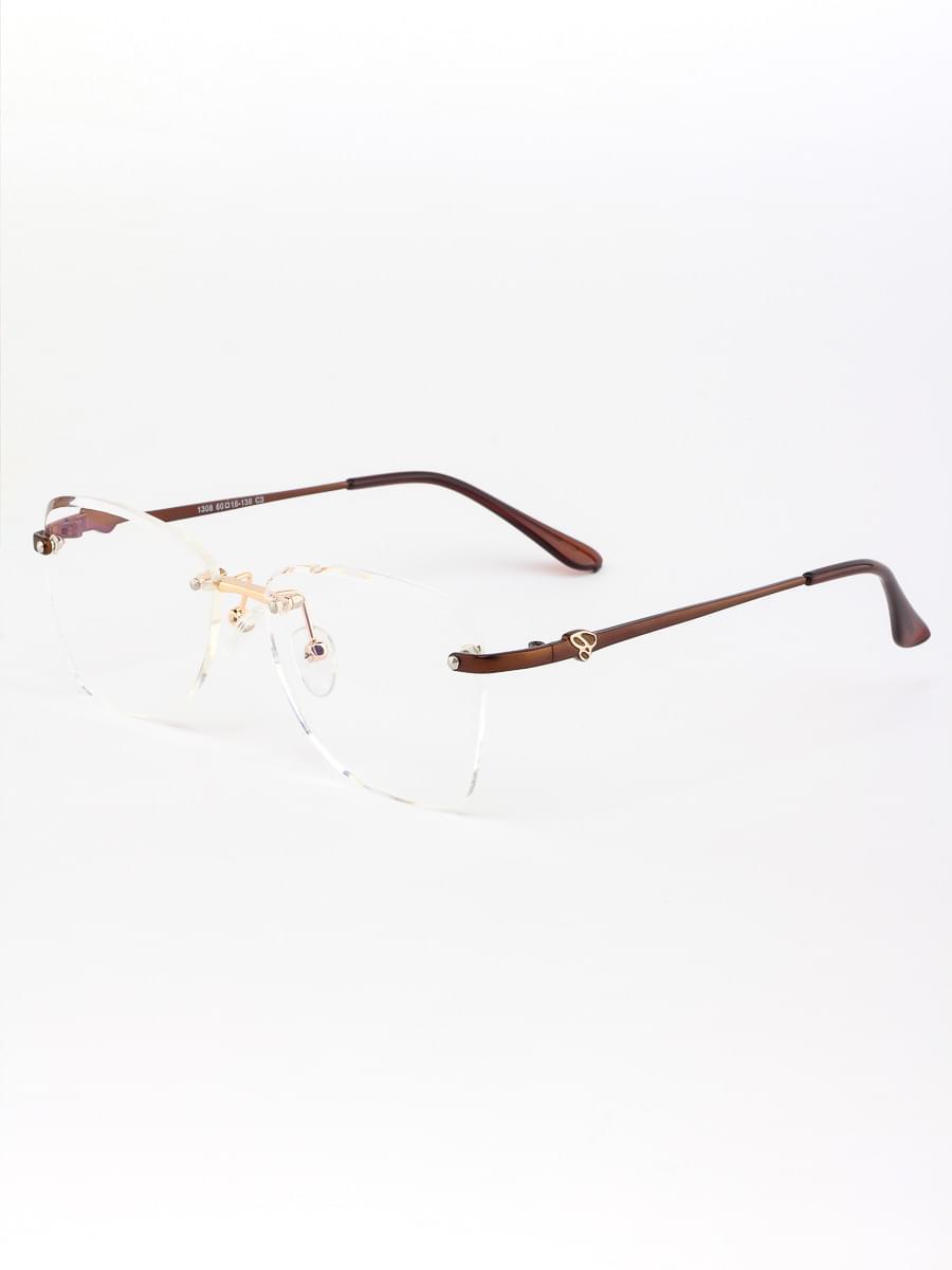 Готовые очки Sunshine 1308 C3