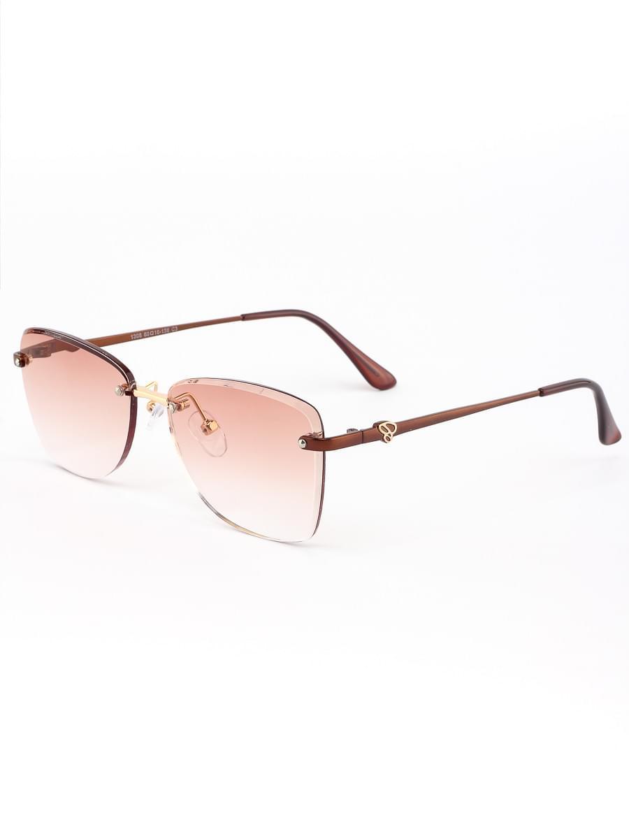 Готовые очки Sunshine 1308 C3 TON