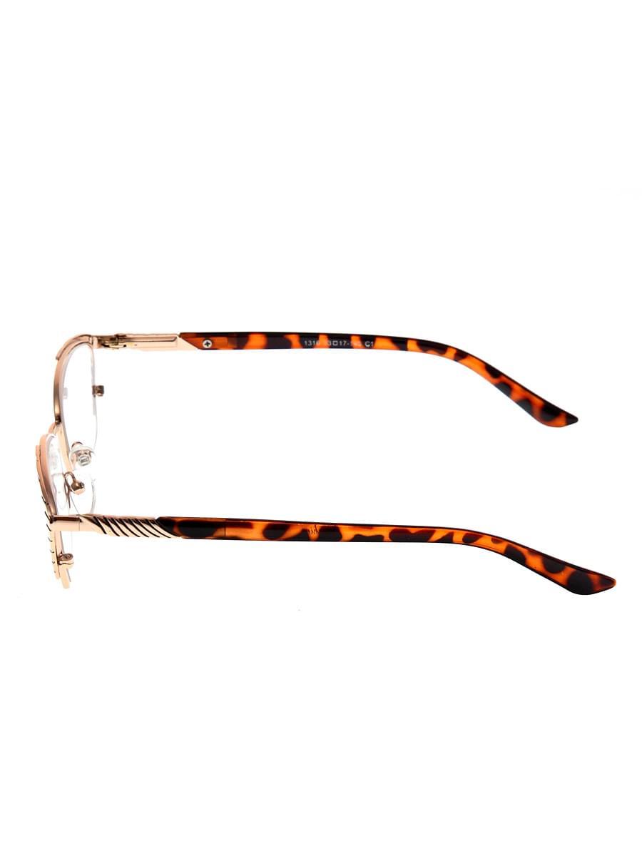 Готовые очки Sunshine 1316 С1