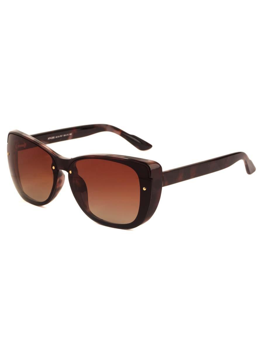 Солнцезащитные очки AOLISE 4386 CA619-P87 линзы поляризационные