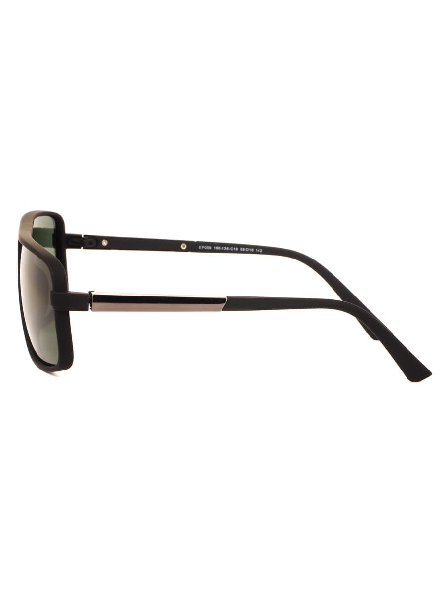 Солнцезащитные очки Cavaldi 059 C18-166-91