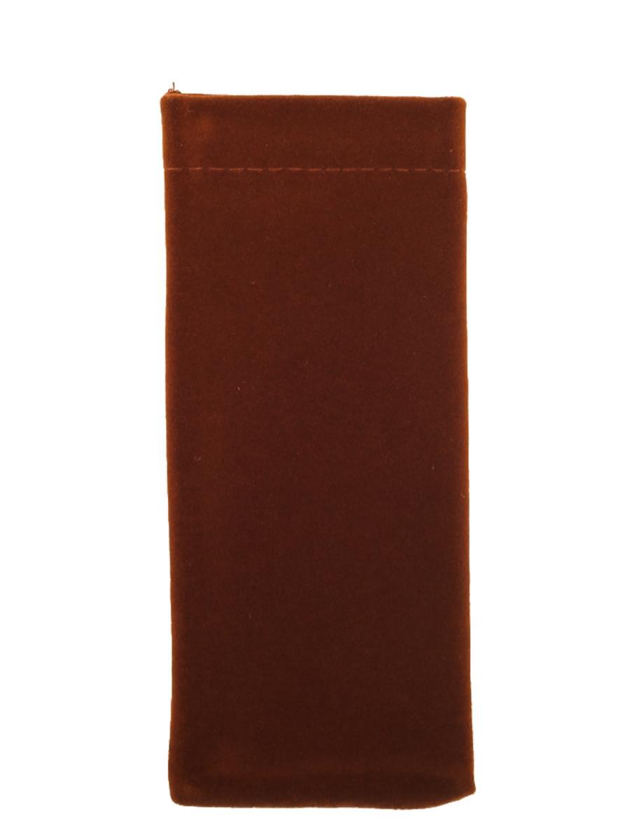 Мешочек для очков TAO 1 Коричневый узкий