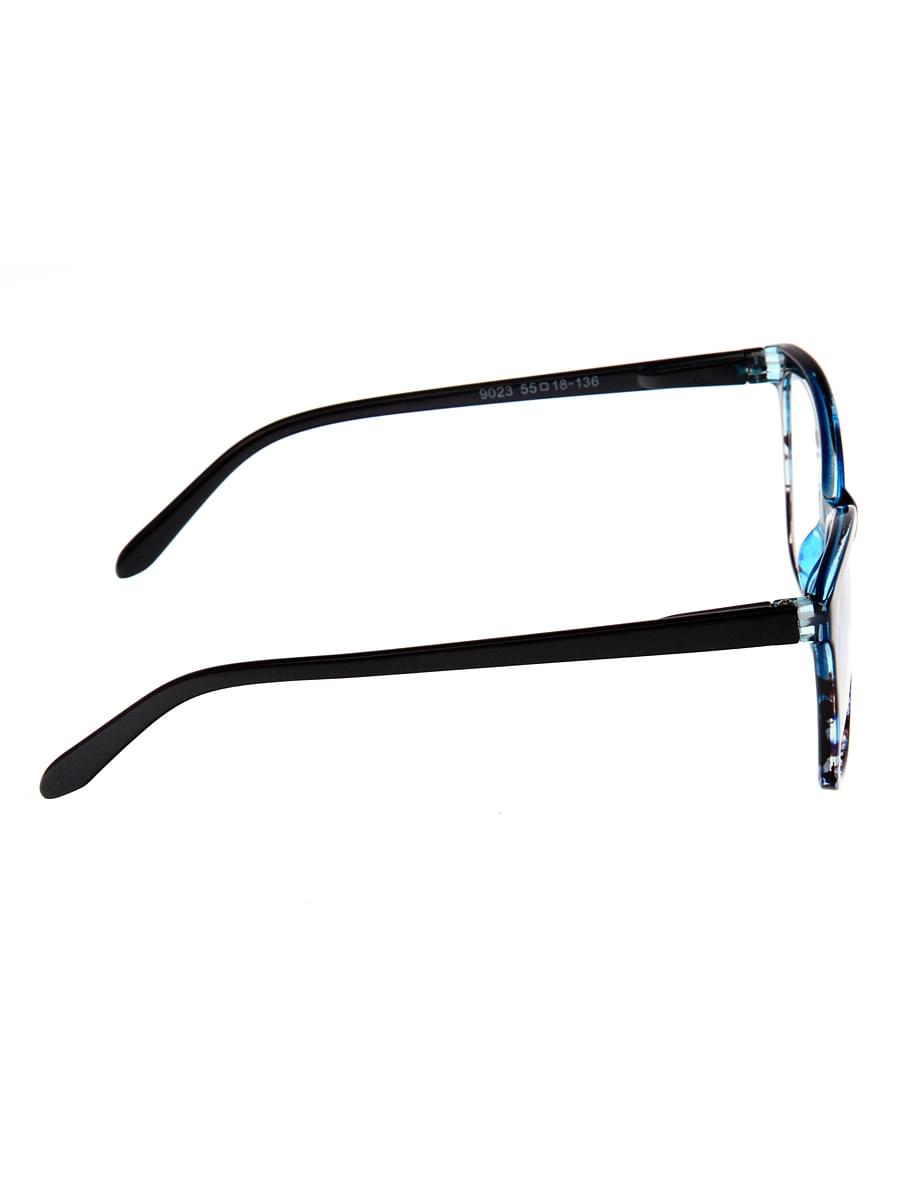 Готовые очки Sunshine 9023 BLU (-9.50)