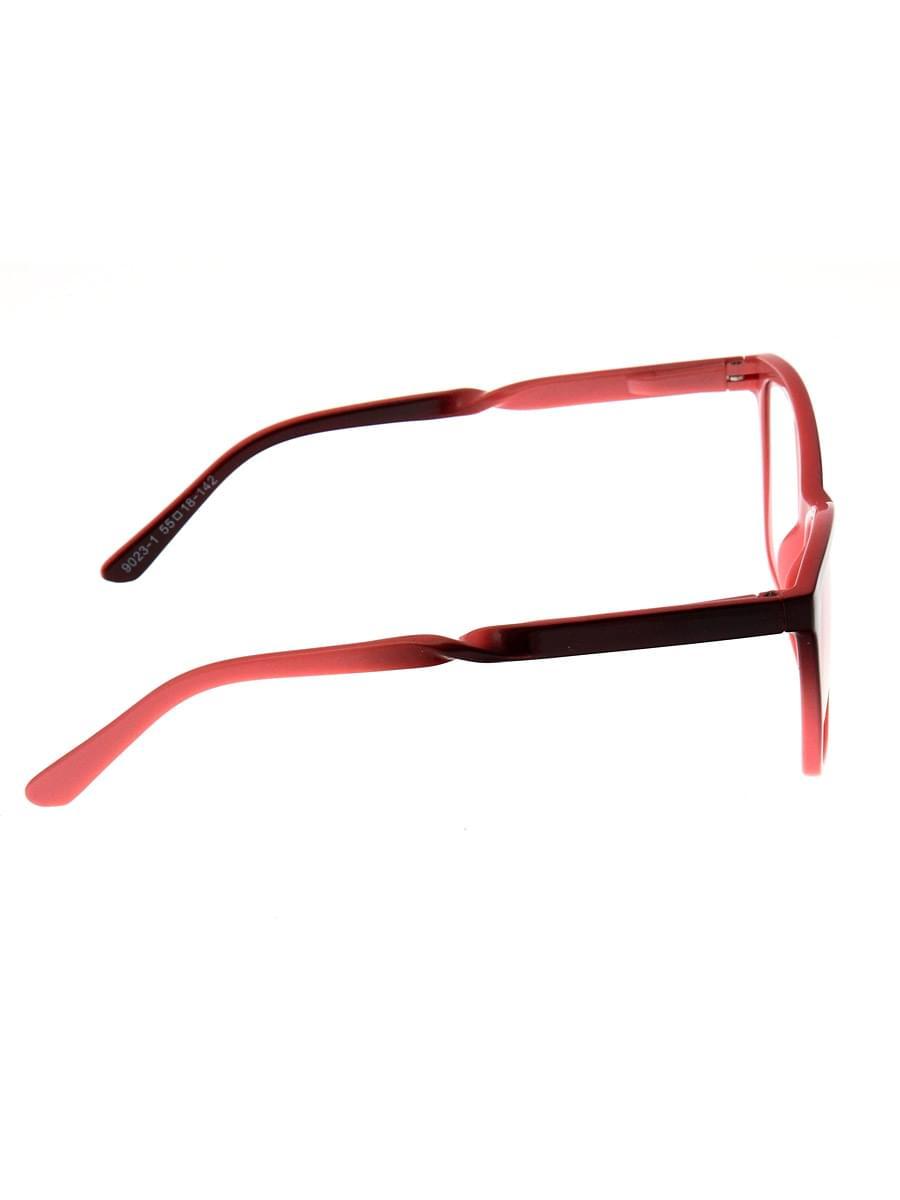 Готовые очки Sunshine 9023-1 PINK (-9.50)