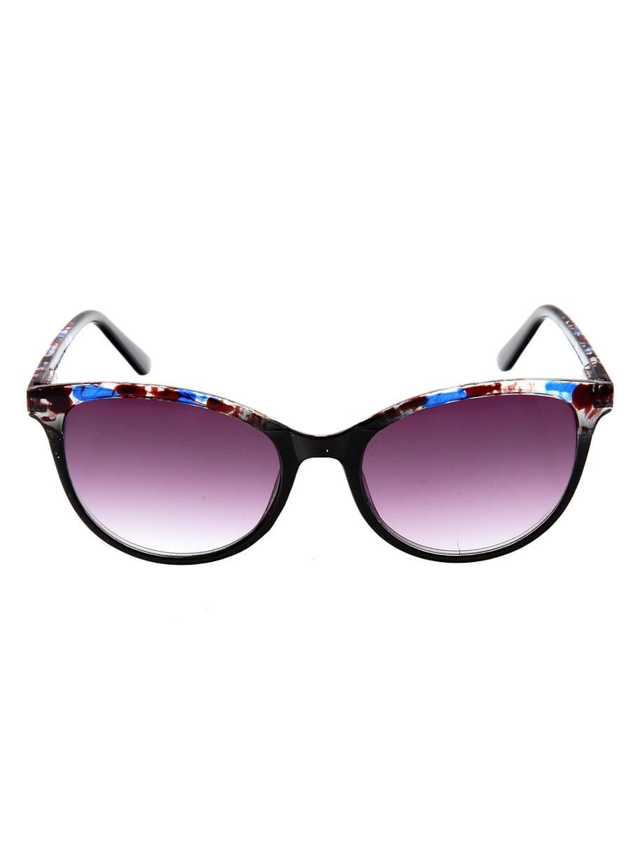 Готовые очки Sunshine 9024 BLACK TON (-9.50)