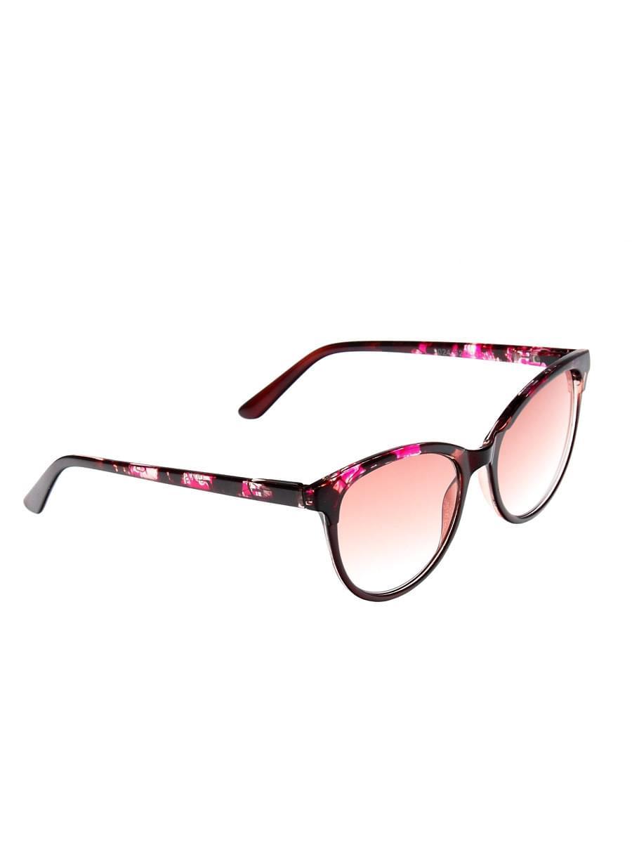 Готовые очки Sunshine 9024 BORDO TON (-9.50)
