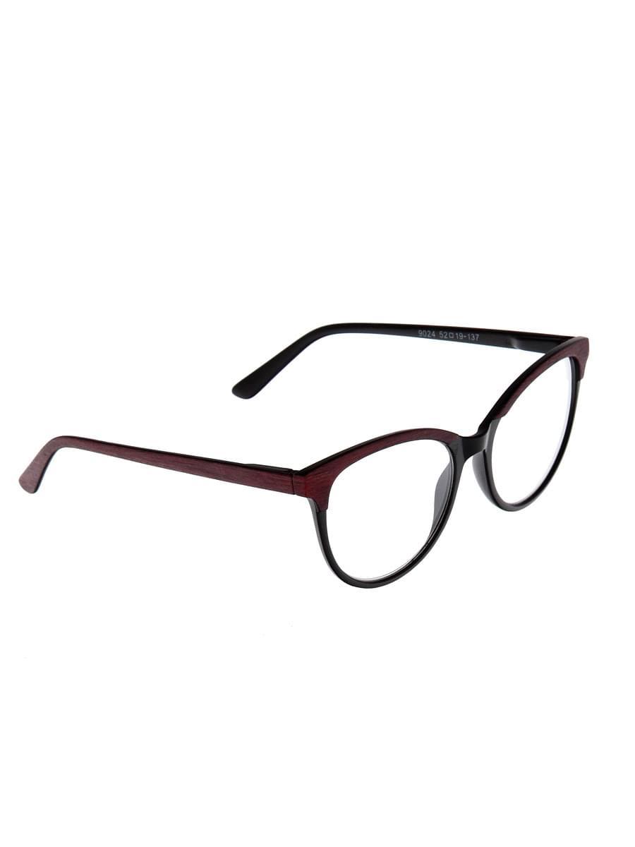 Готовые очки Sunshine 9024 BROWN (-9.50)