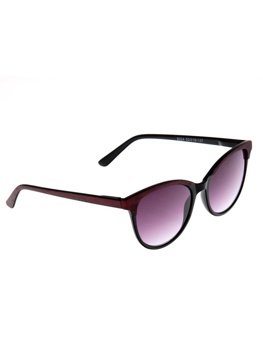Готовые очки Sunshine 9024 BROWN TON (-9.50)