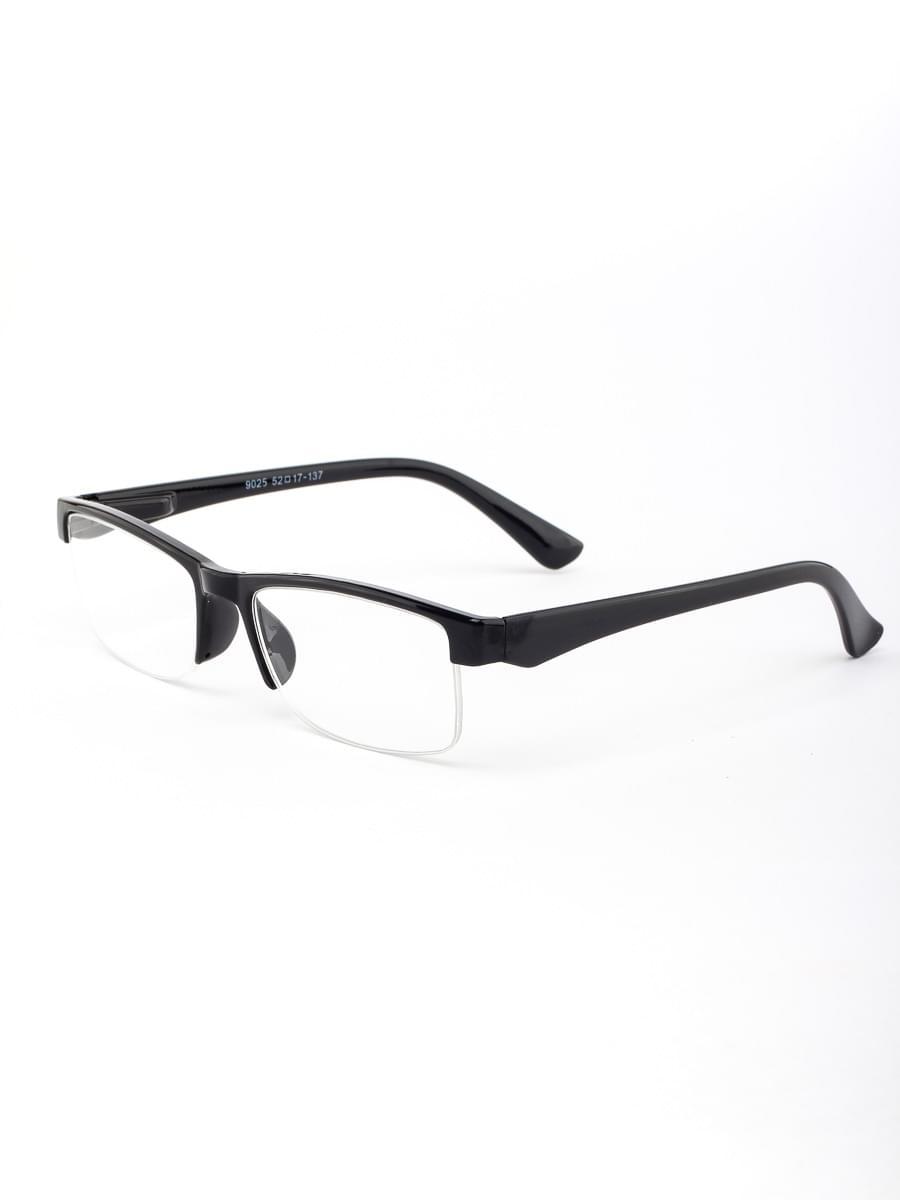 Готовые очки Sunshine 9025 BLACK (-9.50)