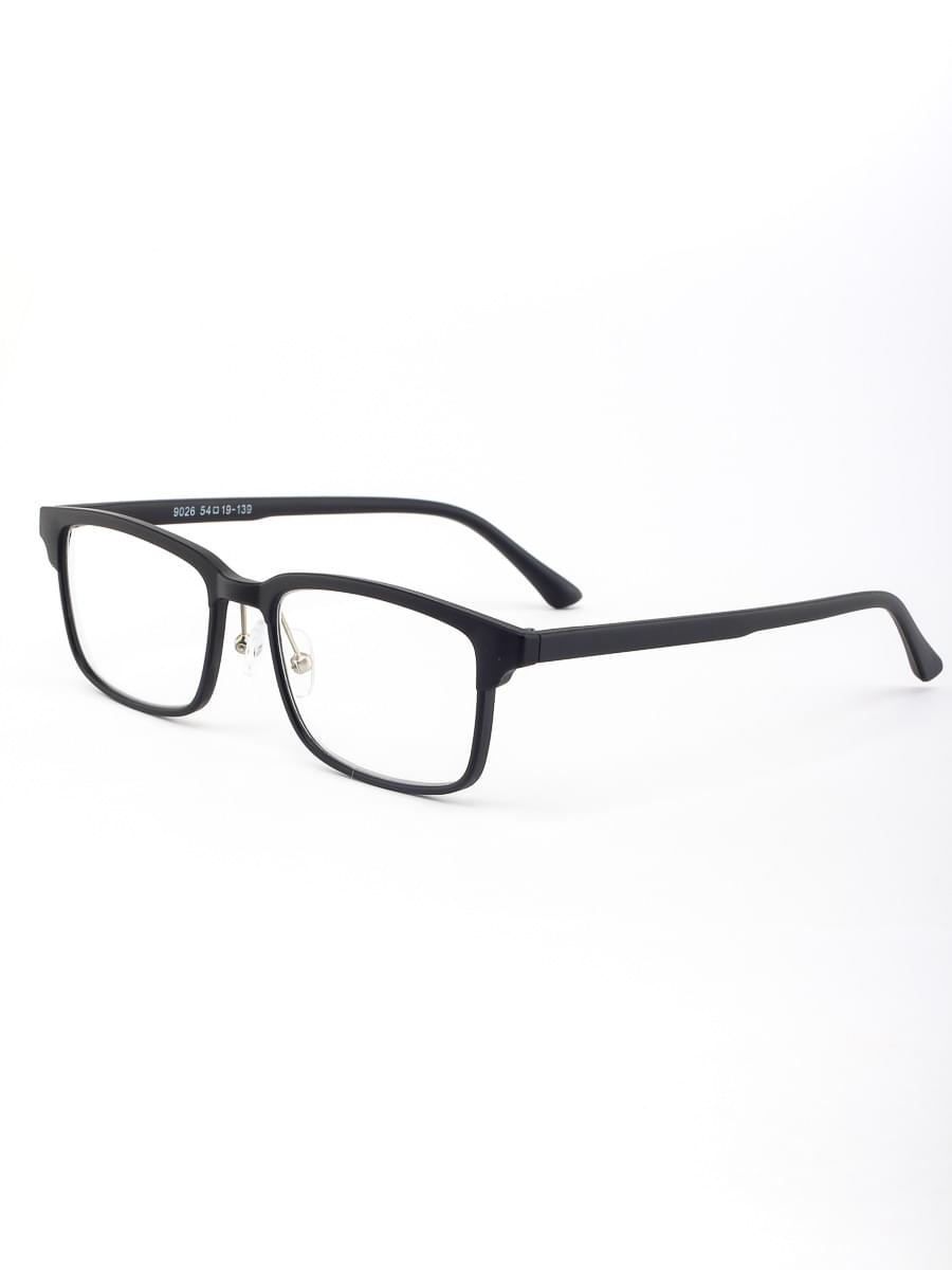 Готовые очки Sunshine 9026 BLACK (-9.50)