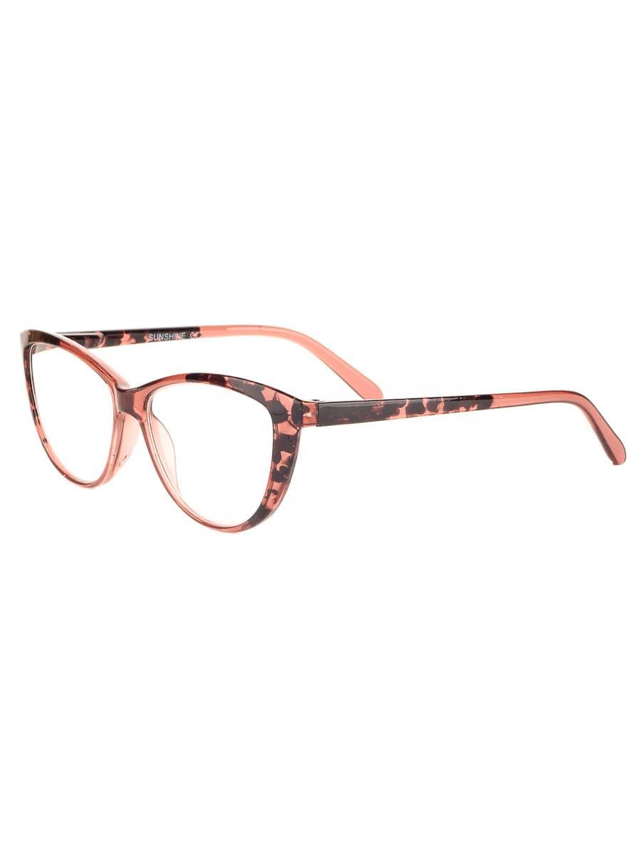 Готовые очки Sunshine 9028 BROWN (-9.50)