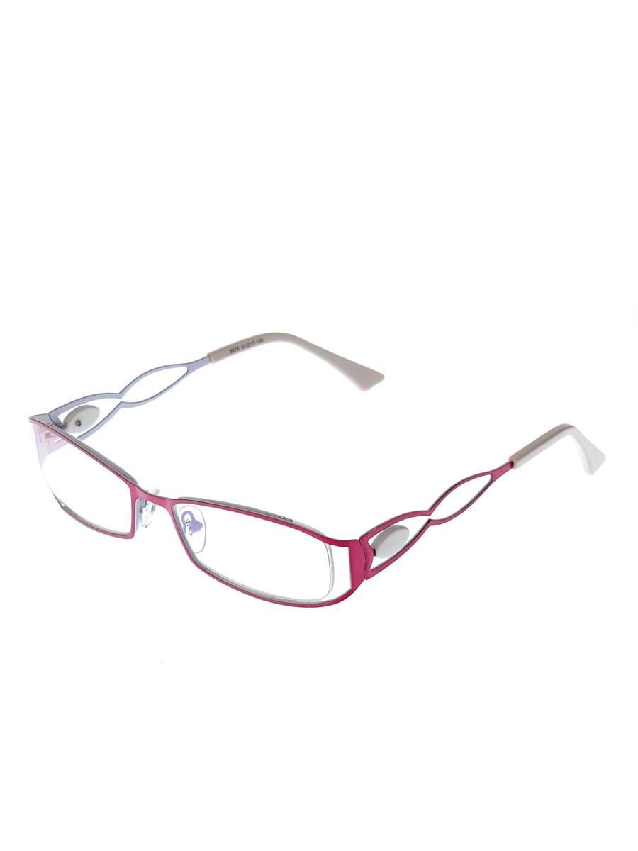 Готовые очки Sunshine 9975 BORDO (-9.50)