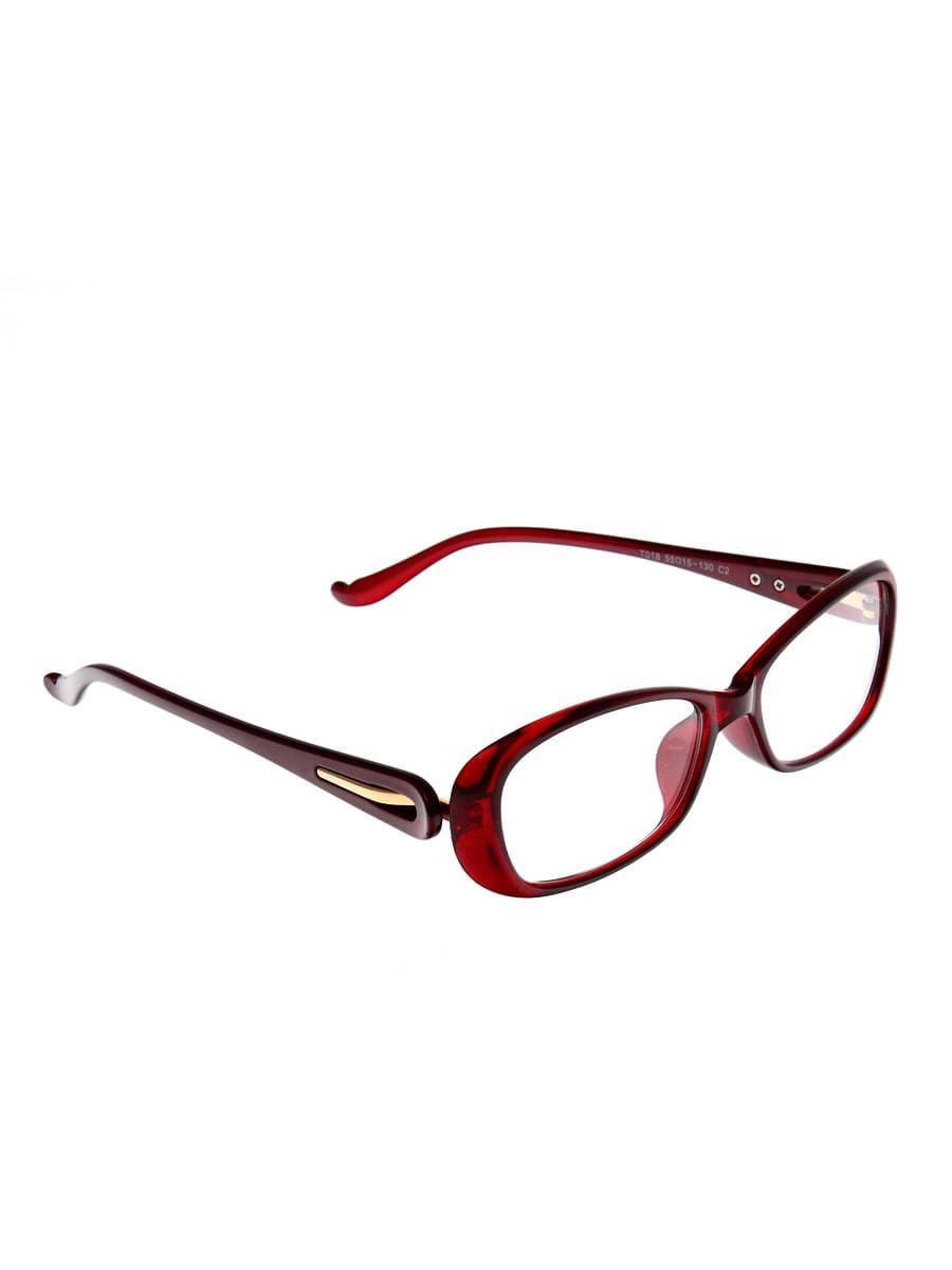 Готовые очки Sunshine Т018 C2 (-9.50)