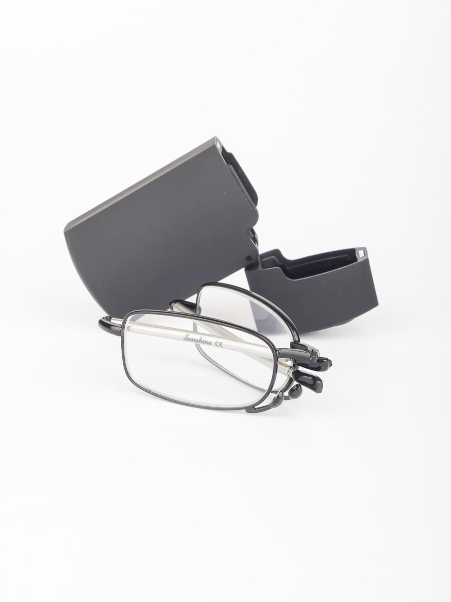 Готовые очки Sunshine B001 BLACK (-9.50)