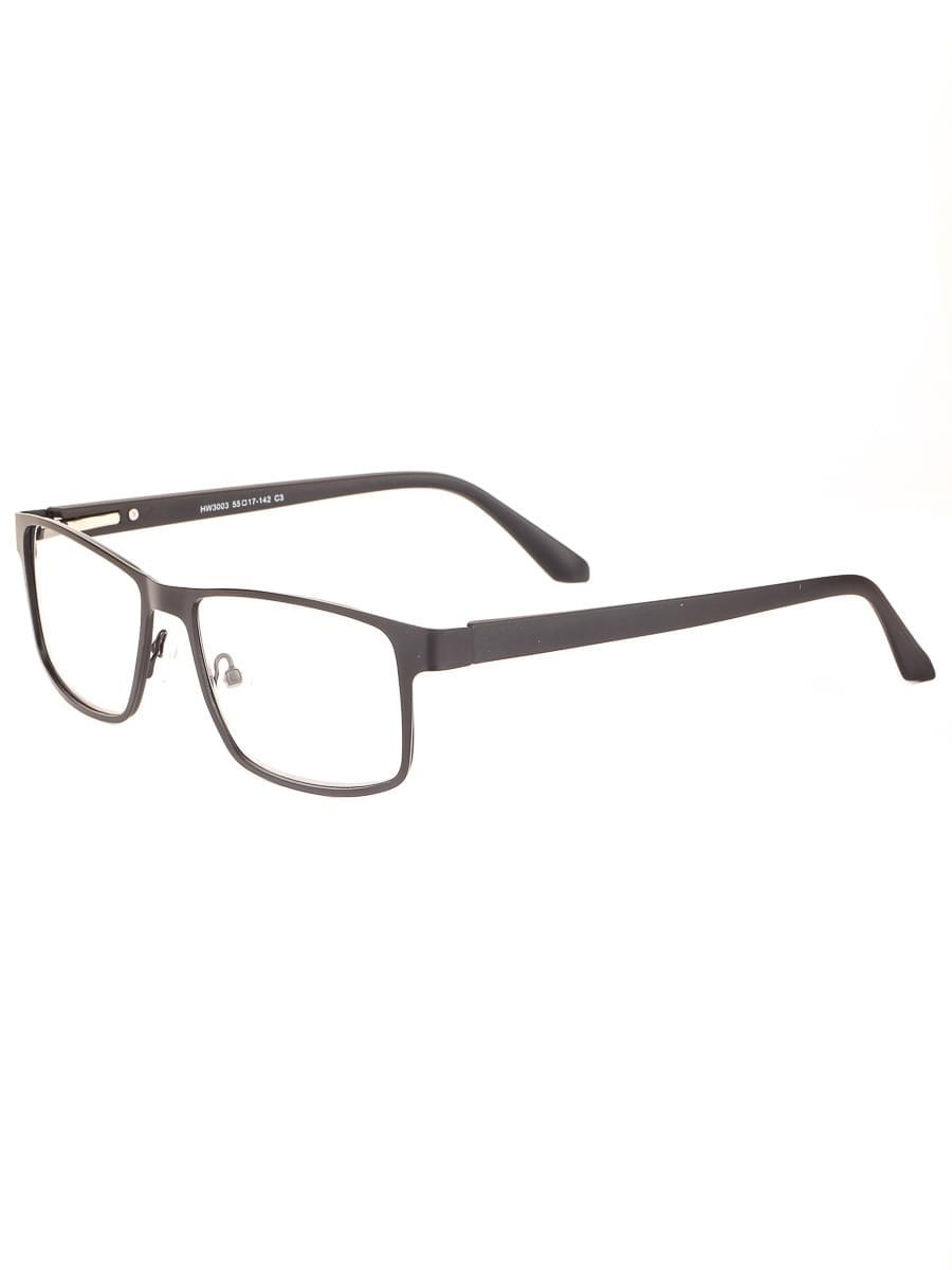 Готовые очки Sunshine HW3003 C3 (-9.50)