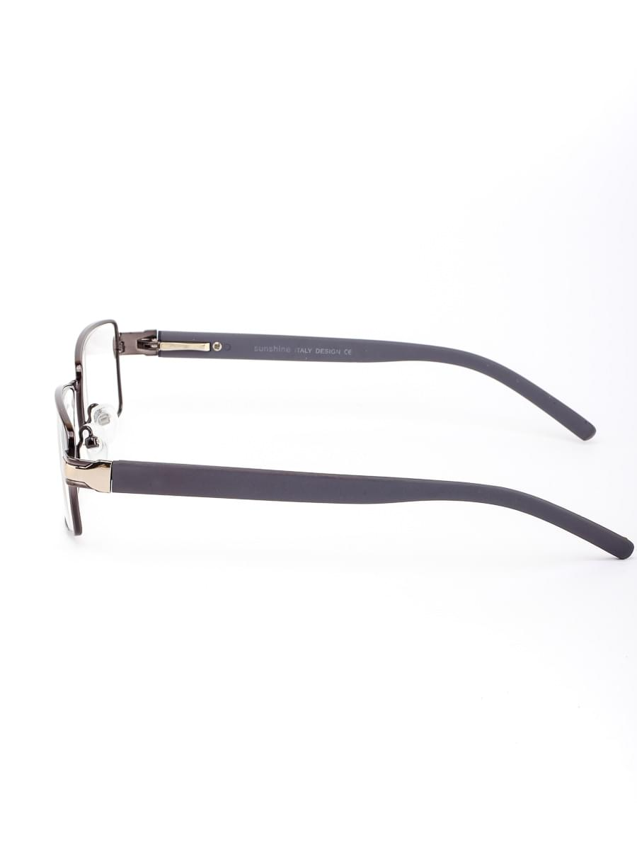 Готовые очки Sunshine JL1235 GREY (-9.50)