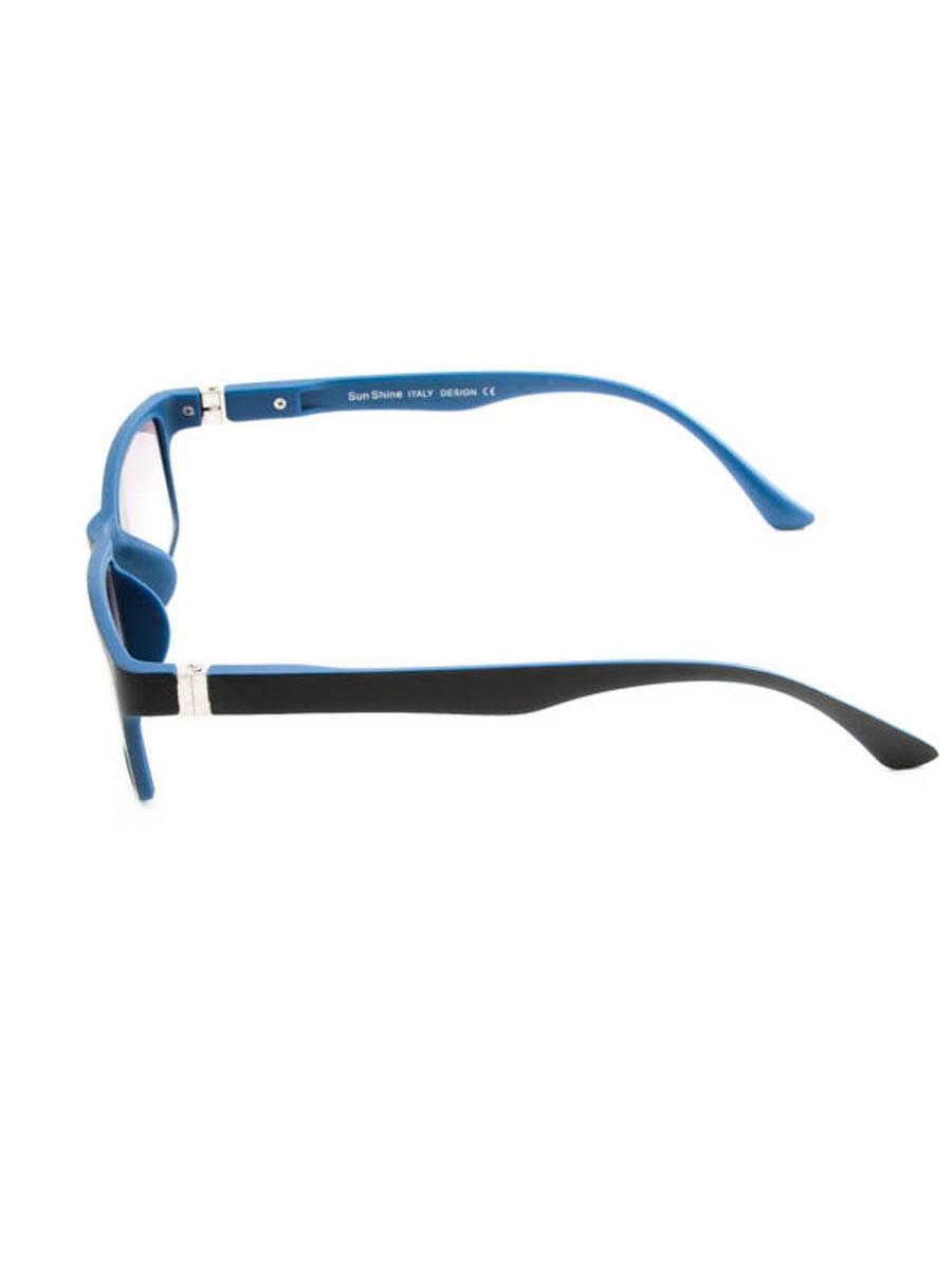 Готовые очки Sunshine S810 C2 TON (-9.50)