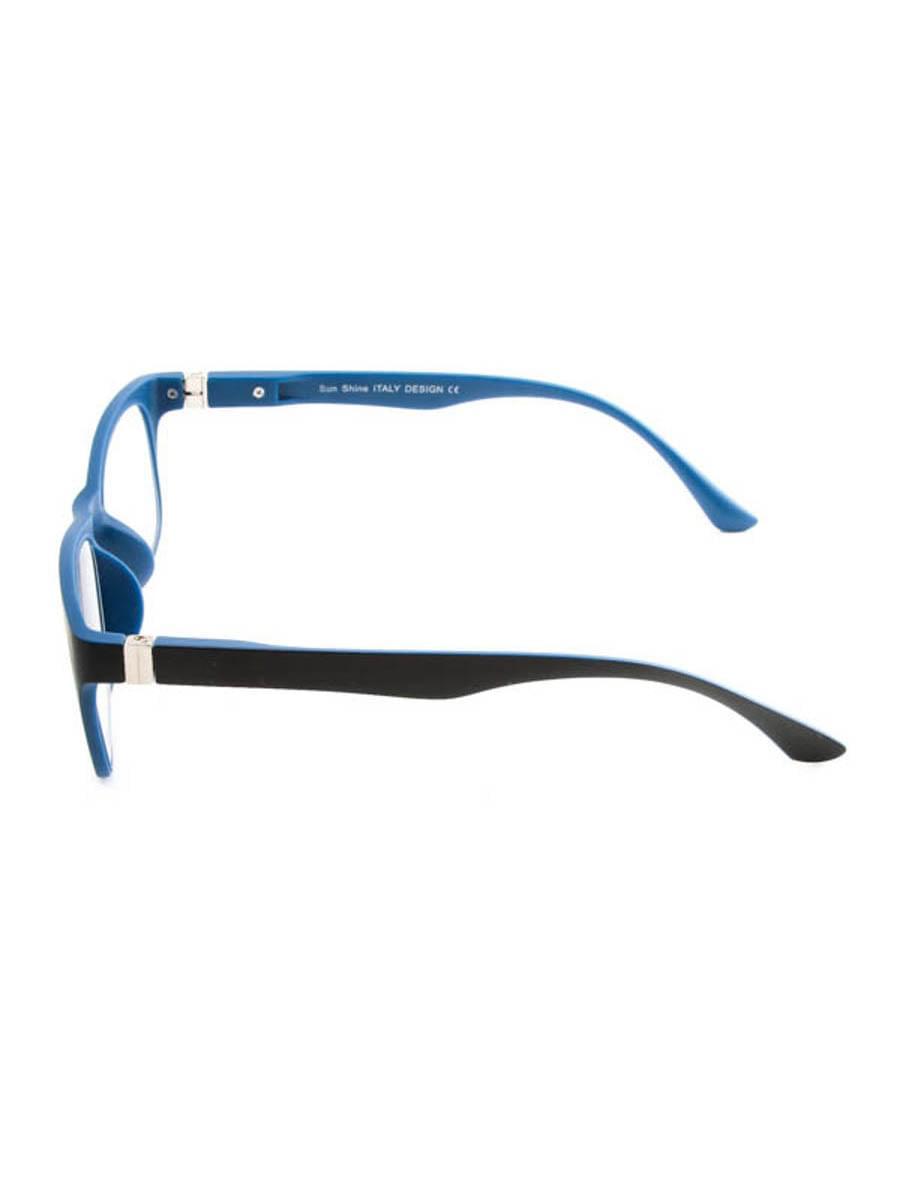 Готовые очки Sunshine S812 C2 (-9.50)