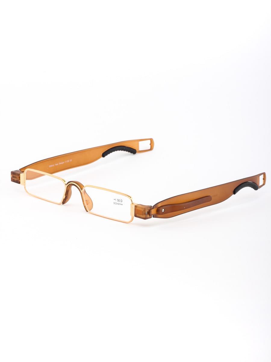 Готовые очки Sunshine TR145 C3 (-9.50)