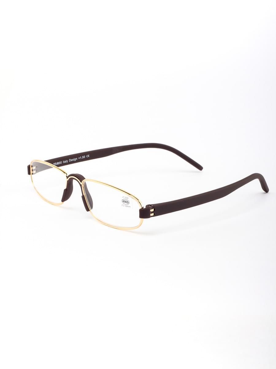 Готовые очки Sunshine TR746 C12 (-9.50)